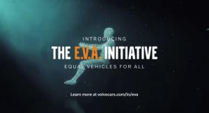 Volvo Gender Unbiased Drive