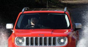 Jeep Rengade 2019 2