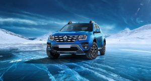 2019 Renault New Duster Launched