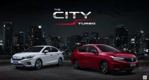 Honda City 2020 new