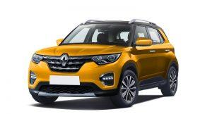 Renault Rs 8 Lakh SUV
