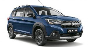 Maruti Suzuki XL7