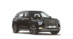 Hyundai Creta Variants