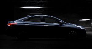 Hyundai Verna DCT facelift
