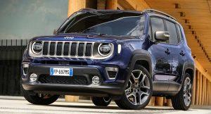 Jeep Venue Competition