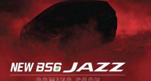 jazz bs6