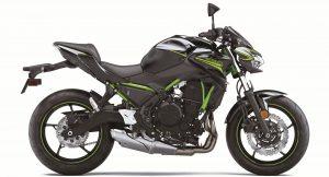 Kawasaki Z650 BS6