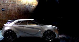 Hyundai AX