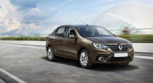 Renault LBA
