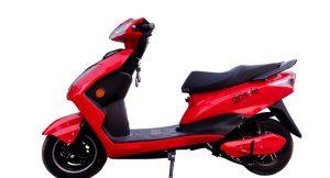 BattRE GPSie -red