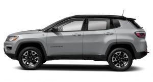 Jeep Compass Trail Hawk 2020