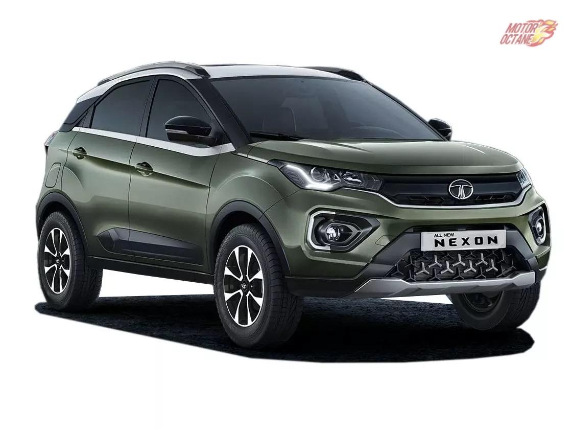 Tata Nexon 2020 Tata Motors price hike