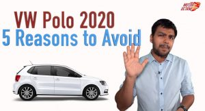 VW polo 2020 Not to buy