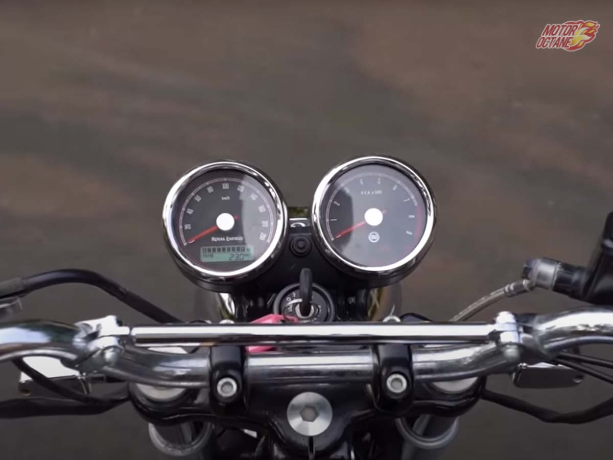 Royal Enfield Interceptor (12)