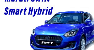 Maruti Suzuki Swift Hybrid