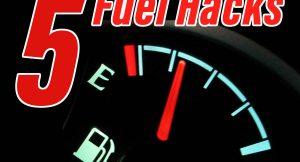 5 Petrol Pump Hacks
