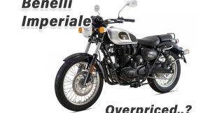 Bs6 Benelli Imperiale 400