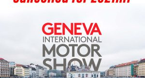 Geneva International Motorshow