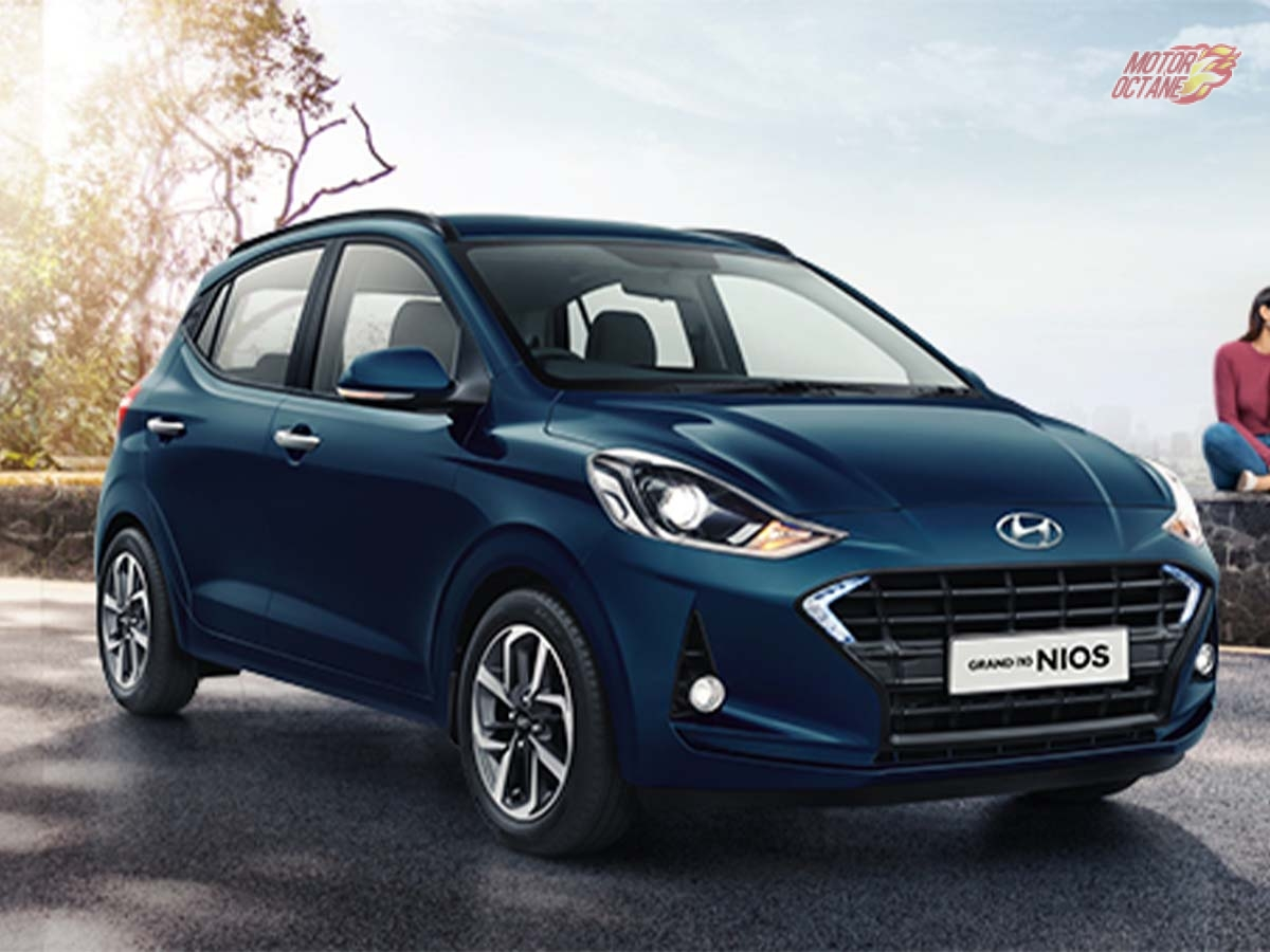 Hyundai Diesel Automatic Top selling cars in February 2021