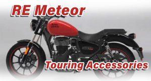 RE Meteor Accessories