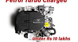 Turbo Charged Cars