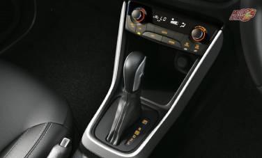 Scross automatic transmission