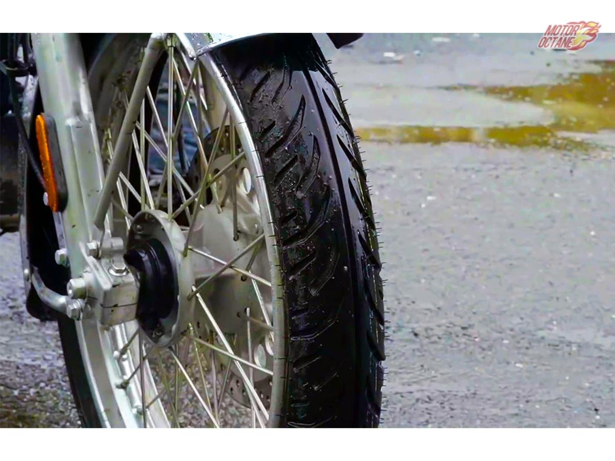 RE Standard Wheels