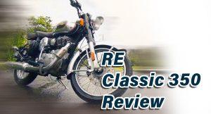 Royal enfield Review Thumb Image