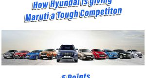 Hyundai Competition