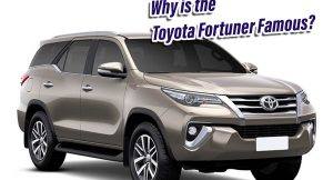 Toyota Fortuner Thumbnail
