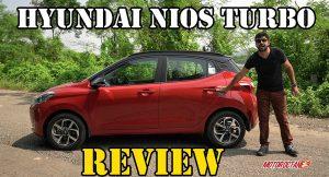 Hyundai Nios Turbo