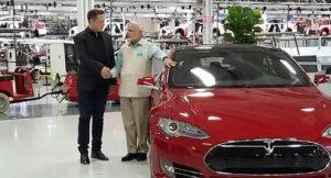 Tesla India lineup