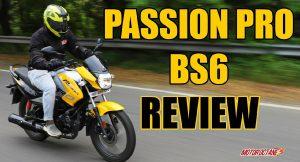 passion pro bs6