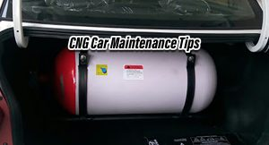 CNG maintainence Tips