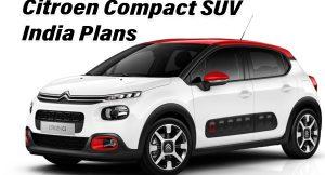 Citroen Compact SUV