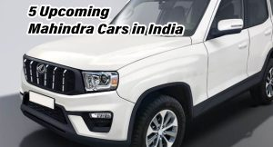 Mahindra Car