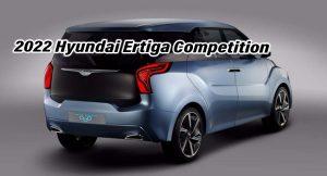 Hyundai ertiga