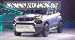 Tata HBX