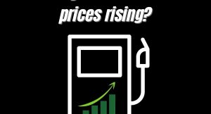 Why are the fuel prices rising