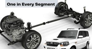 5 Rear Wheel Drive Cars
