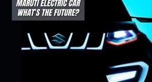 Maruti Electric