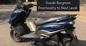 Thumbnail - Suzuki Burgman