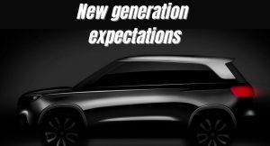 Maruti Vitara Brezza New generation expectations