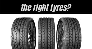 How to choose the right tyres for your car?