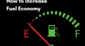 increase Fuel Economy