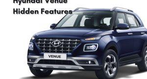 Hyundai Venue Hidden Features (1)