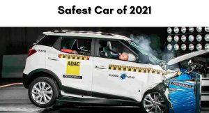 Safest Indian Cars