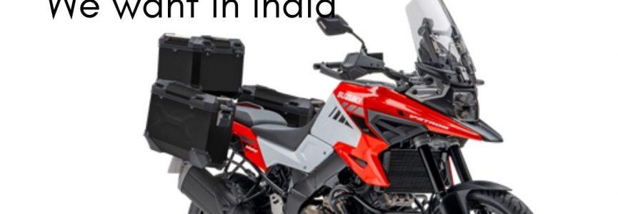 Suzuki Global Bikes (1)