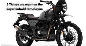 Himalayan expectations