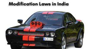 Modification laws